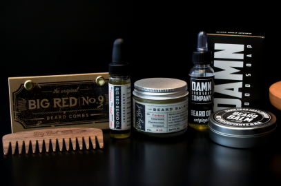 beard-grooming-set